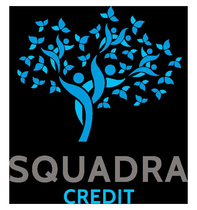Squadra Credit Logo